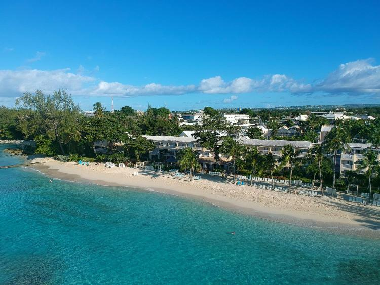 Garrison Historic Area, Hastings, Christ Church Bridgetown, Bridgetown BB15158, Barbados.
