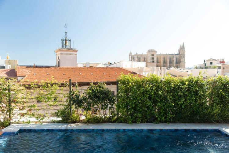 Plaça de Cort, Palma de Majorca, Balearic Islands, 07001, Spain.