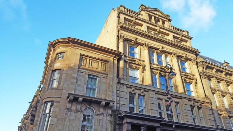 2-12 Grey St, Newcastle upon Tyne NE1 6EE, England.