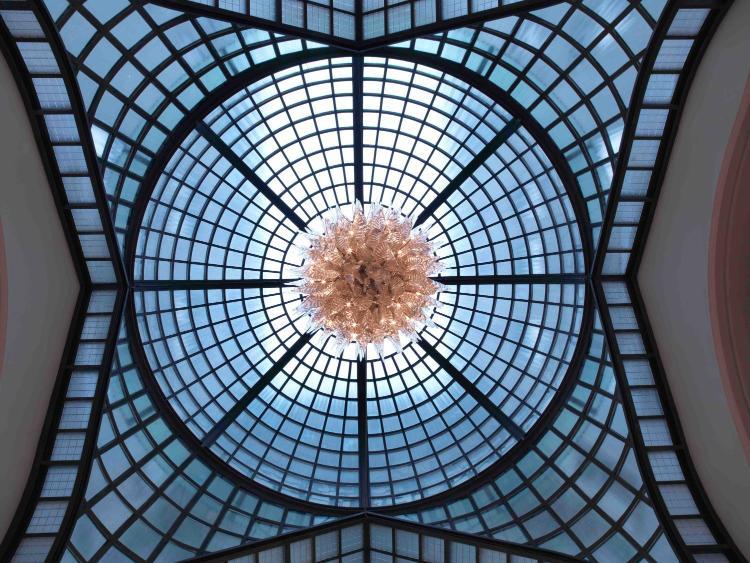 Széchenyi István tér 5–6, Budapest H-1051, Hungary.