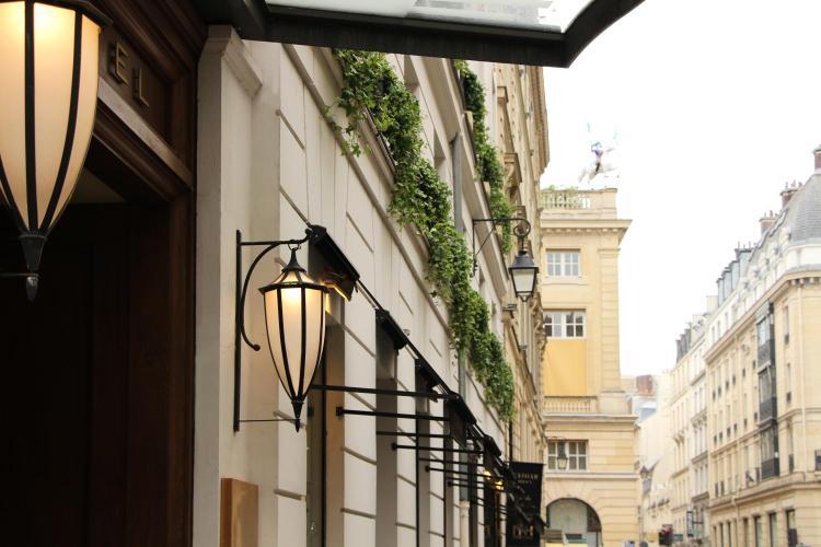 15 Rue Boissy d'Anglas, Paris, 75008, France.
