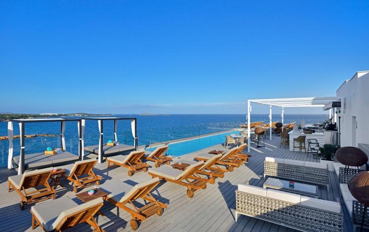 Pare Vicent Costa, 2, Santa Eularia des Riu, 07840, Ibiza, Spain.