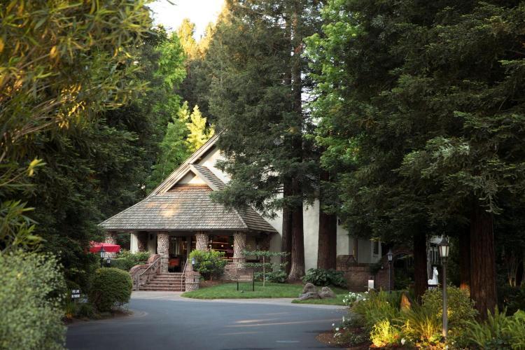 One Main Street, St. Helena, California 94574, United States.