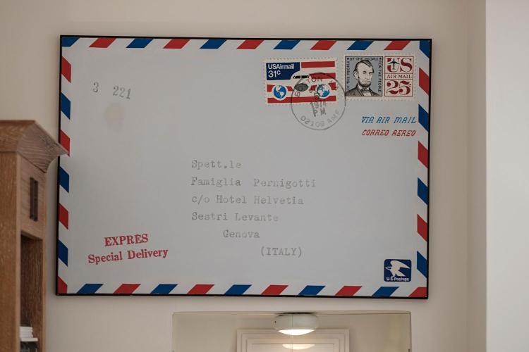 Via Cappuccini, 43, 16039 Sestri Levante GE, Italy.