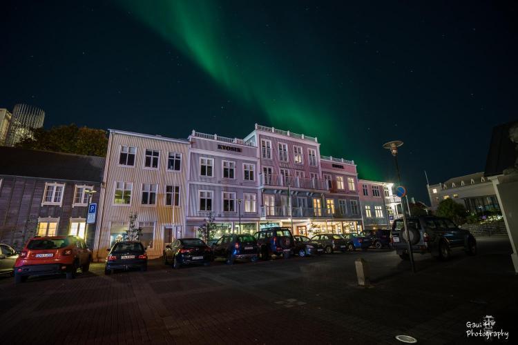 Kirkjutorg 4, 101 Reykjavik, Iceland.