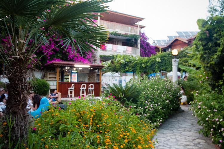 Barbaros Cad. Lale Sok. No:7, Antalya, 07500 Side, Turkey