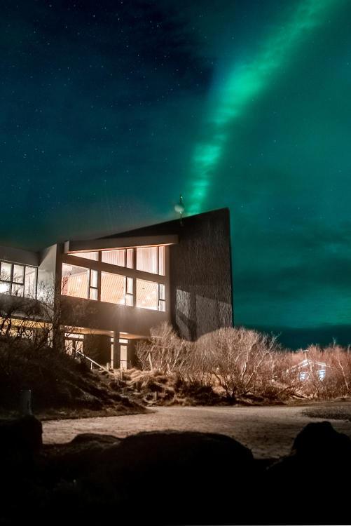 Húsafell 311, Borgarbyggð, Iceland.