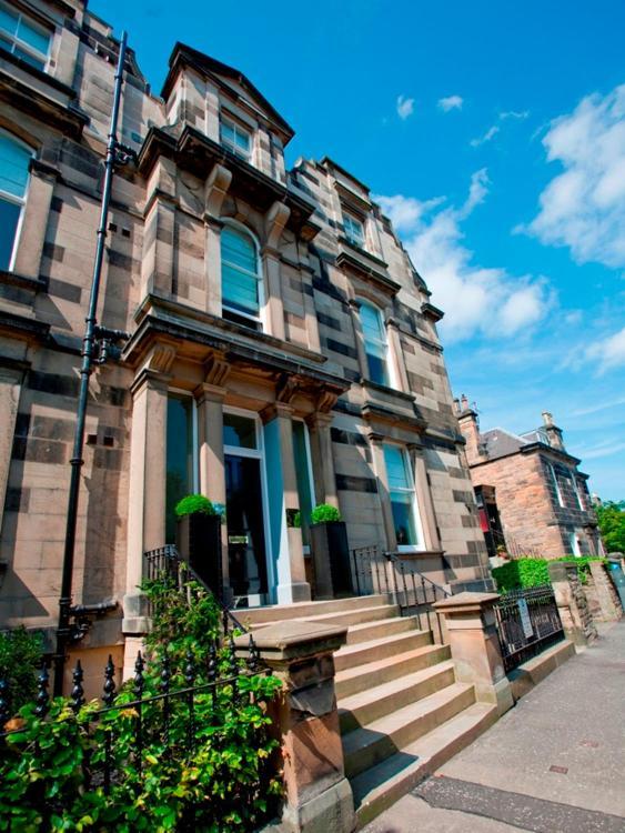 4 Merchiston Avenue, Edinburgh, EH10 4NX, Scotland.