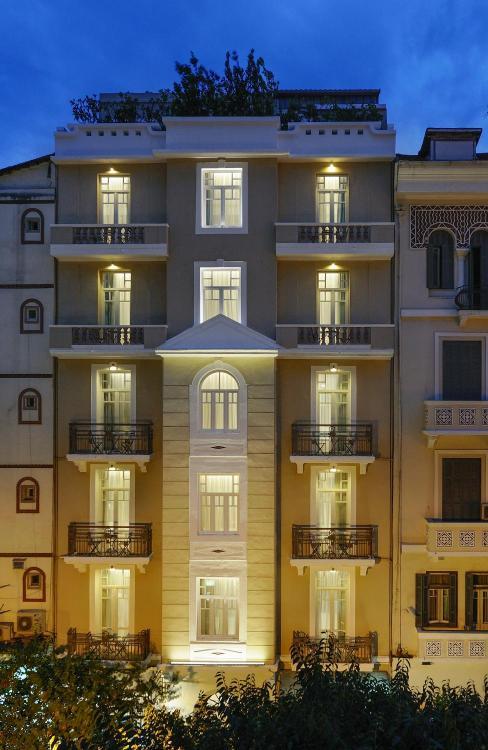 Ermou 32, Thessaloniki 546 23, Greece.