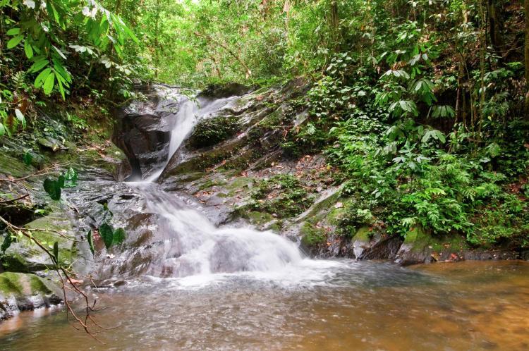 Batang Ai, Lubok Antu, 95900, Malaysia.