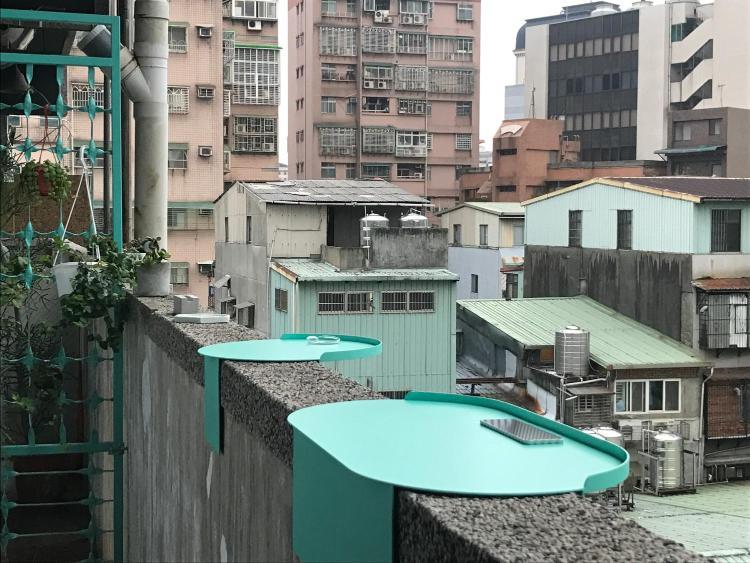 5F, No. 156-2, Taiyuan Road, Datong District   103 Taipei, Taiwan.