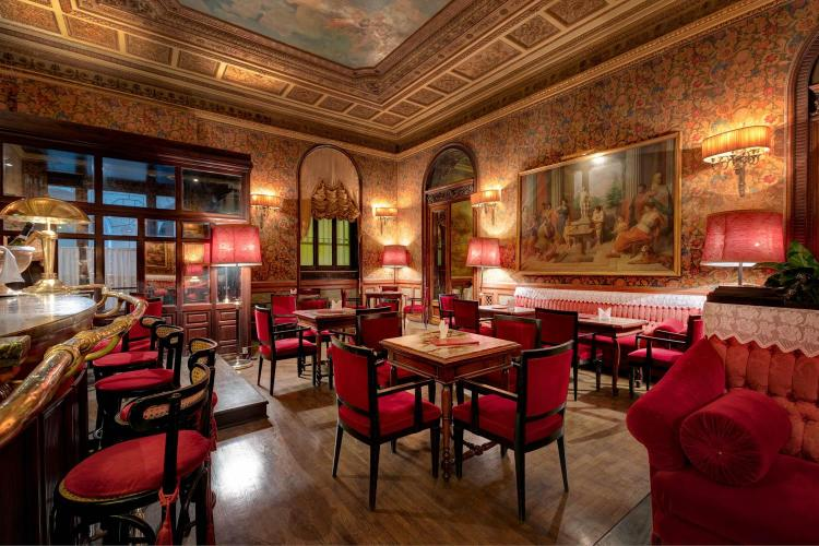 Grand Hotel Plaza Review Rome Travel