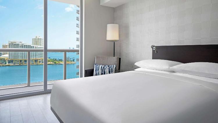 1102 Brickell Bay Drive, Brickell, Miami, FL 33131, United States.