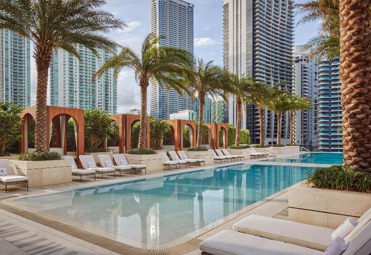 805 South Miami Avenue, Miami, Florida 33130, United States.