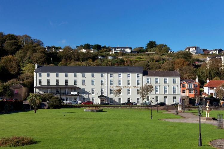 O'Brien's Place, Knockaverry, Youghal, County Cork, Ireland.