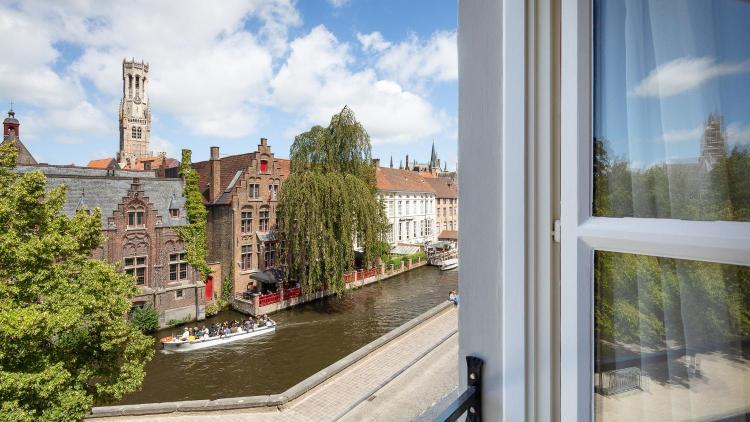 Dijver 7, Bruges, 8000, Belgium.