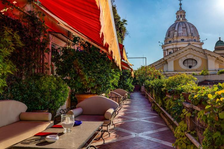 Via del Corso, 126, 00186 Rome, Italy.
