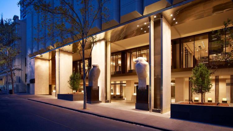 123 Collins Street, Melbourne 3000, Australia.