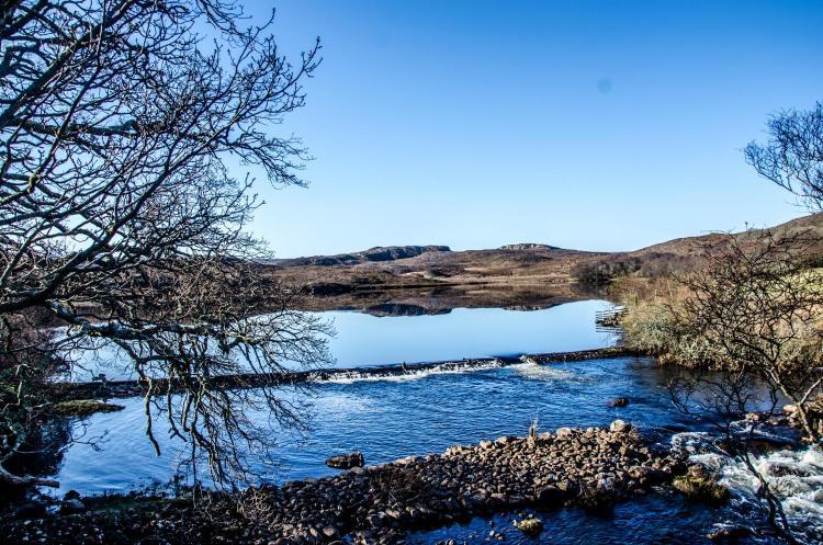 Badachro, Gairloch, Wester Ross, IV21 2AN, Scotland.