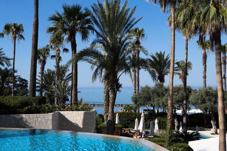 Poseidonos Avenue, Paphos City, 8042, Cyprus.