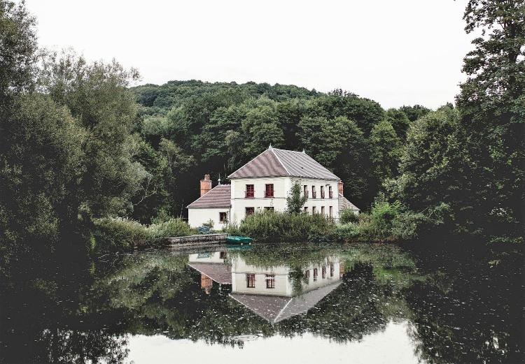Le Moulin de Brétigny, 78830 Bonnelles, France.