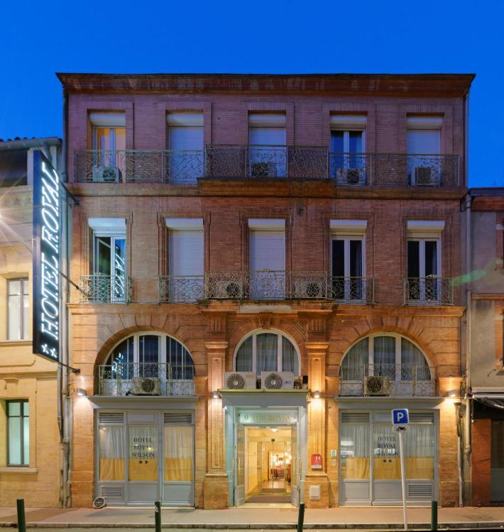 6 Rue Labeda, 31000 Toulouse, France.