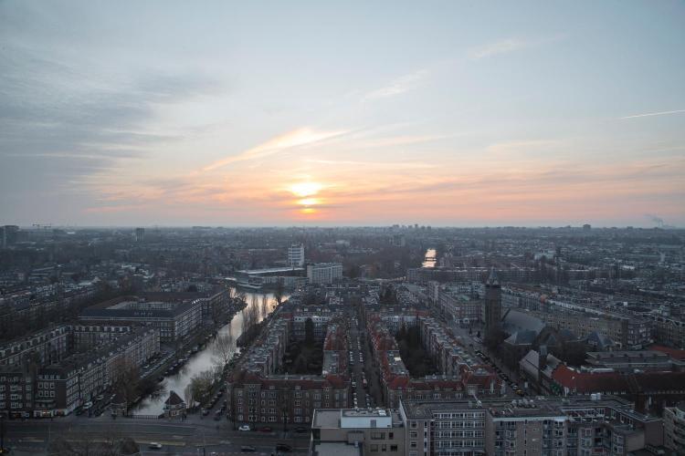 Ferdinand Bolstraat 333, Oud Zuid, 1072 LH Amsterdam, Netherlands.