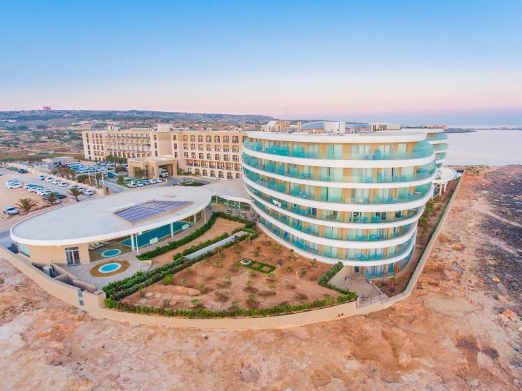 Marfa, L/O Mellieha, MLH 7100, Malta.
