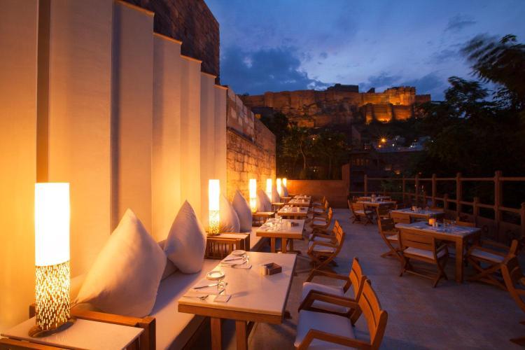 Raas Jodhpur Hotel Review Rajasthan India Travel