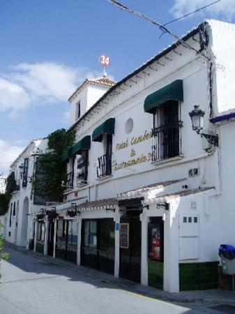 Calle Hernando de Carabeo 34, 29780 Nerja, Málaga, Spain.