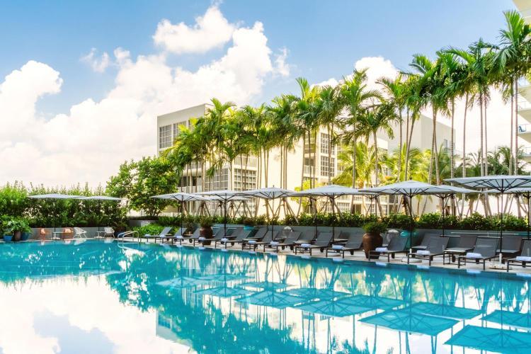 101 NE 34th St, Miami, FL 33137, United States.