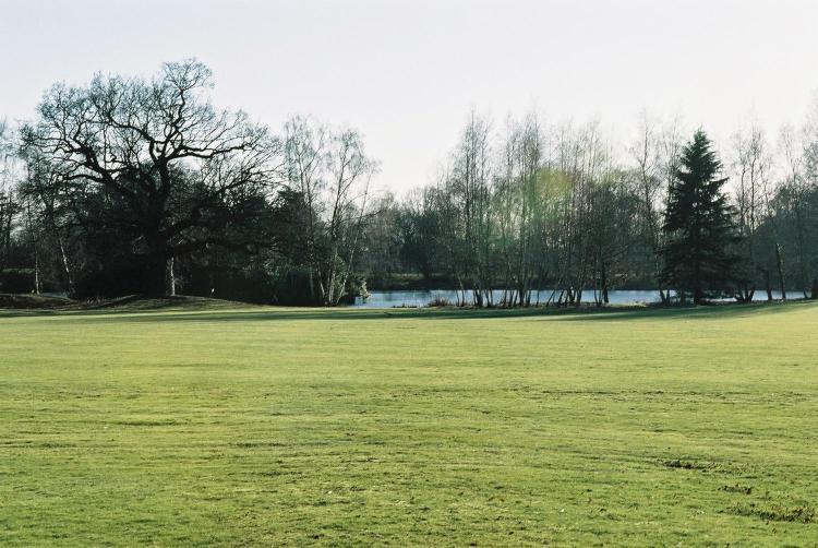 Stoke Green, Stoke Poges, Buckinghamshire SL2 4HT, United Kingdom.