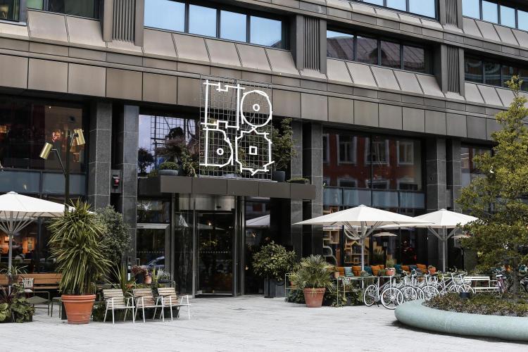 Brunkebergstorg 4, 111 51 Stockholm, Sweden.