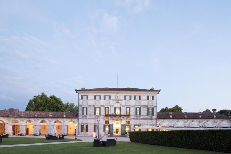 Via Preganziol, 1, 31021 Zerman, Mogliano Veneto Treviso, Italy.