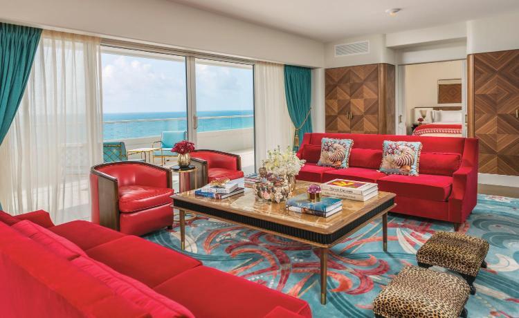 3201 Collins Avenue, Miami Beach, Florida, FL 33140, United States.