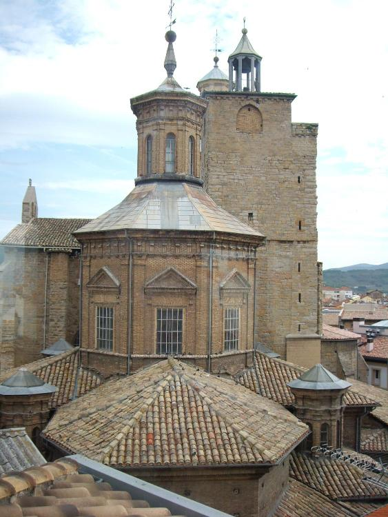 Calle Nueva 20, 31001 Pamplona, Navarra, Spain.