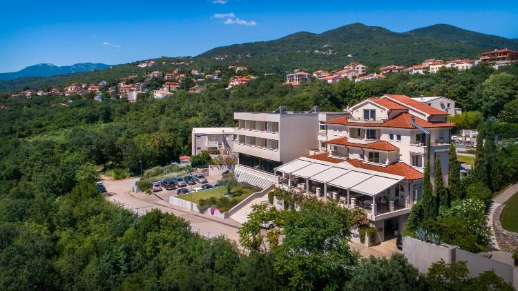 Nova cesta 12, 51410, Opatija, Croatia.