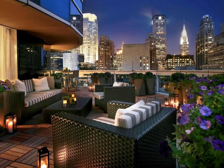 45 West, 44th Street, 10036 New York City, United States.