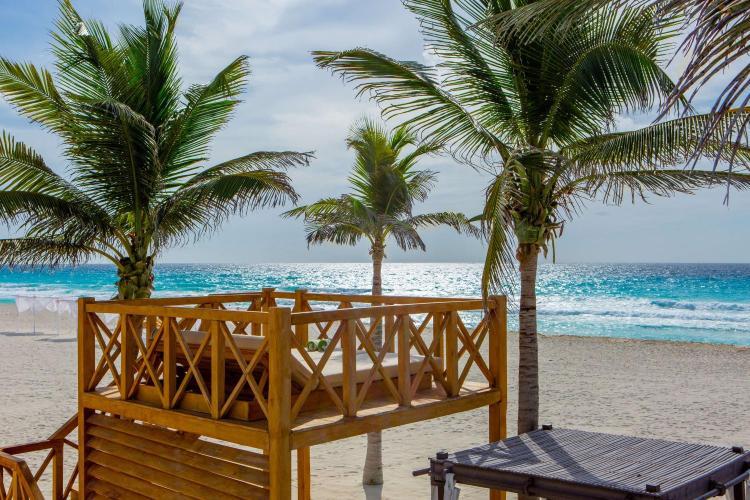 Boulevard Kukulkan Km. 11.5, Cancun 77500   Mexico.