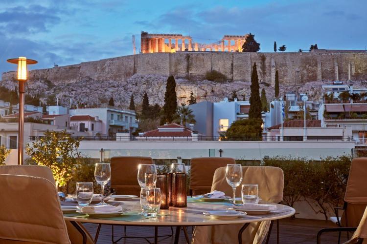 Rovertou Galli 4, Athens 117 42, Greece.
