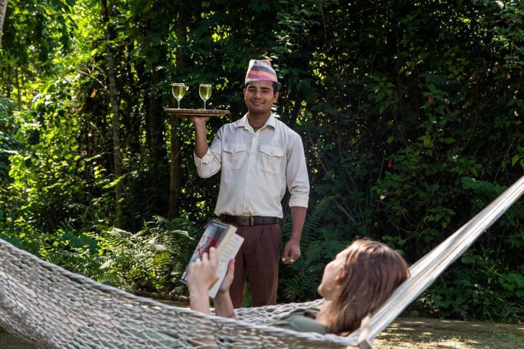Chitwan, 44600 Chilha, Nepal.