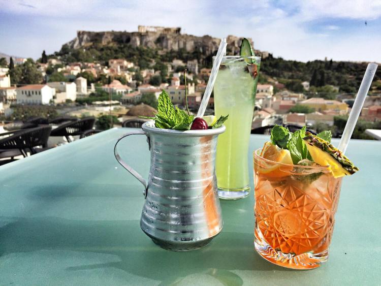 Miaouli 2, Athens 105 54, Greece.