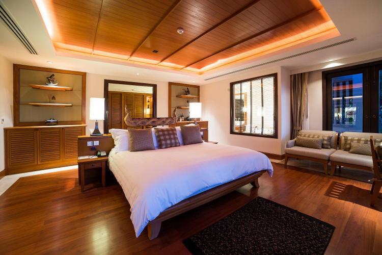 60/1 Moo 6, Srisoonthorn Road, Cherngtalay, Phuket 83110, Thailand.