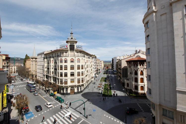 Avenida San Ignacio 11, 31002 Pamplona, Spain.