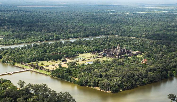 Wat Polangka - Phum Slok Kram, Siem Reap [Angkor] 93101, Cambodia.