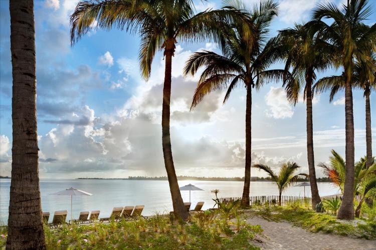 1 Baha Mar Boulevard, Nassau, Bahamas.