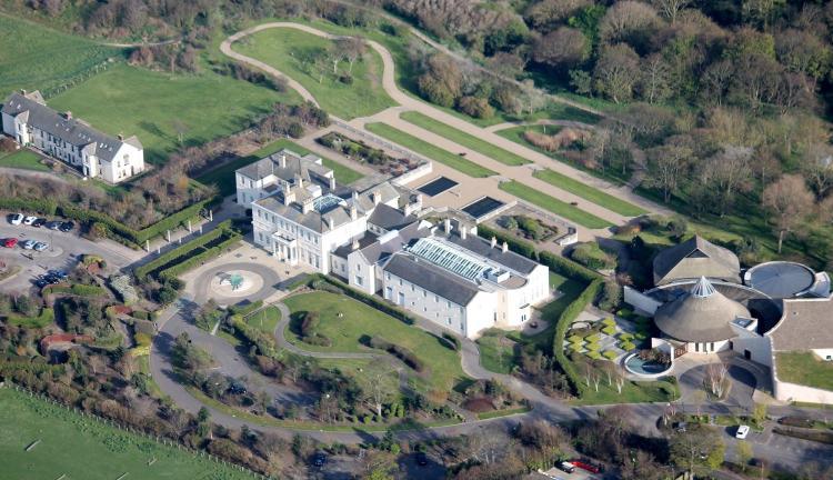 Lord Byrons Walk, Seaham, County Durham, SR7 7AG, England.
