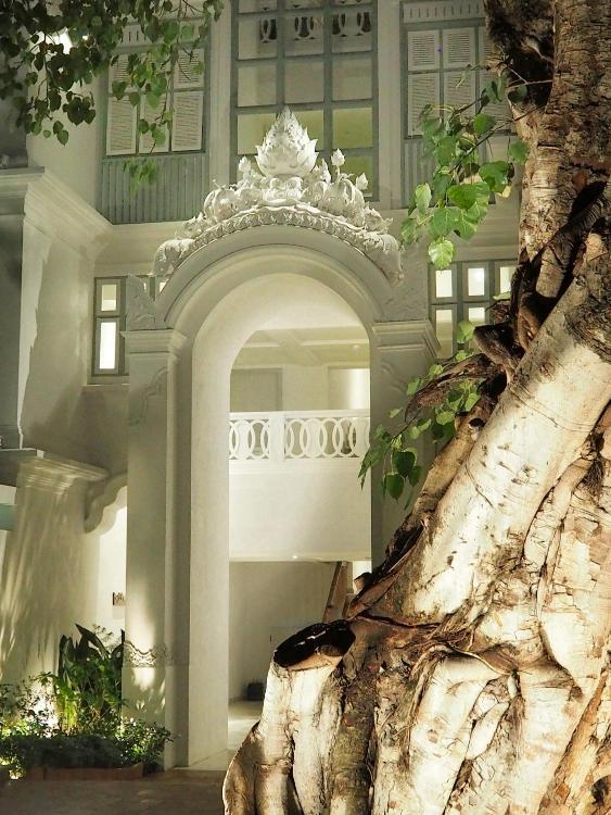 56 Samlarn Rd, Tambon Phra Sing, Amphoe Mueang Chiang Mai, Chang Wat Chiang Mai 50200, Thailand.