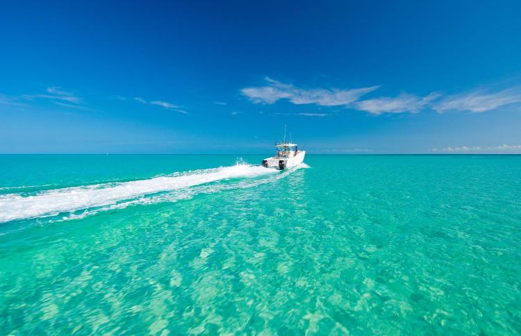 Ambergris Cay, TKCA 1ZZ, Turks and Caicos Islands.