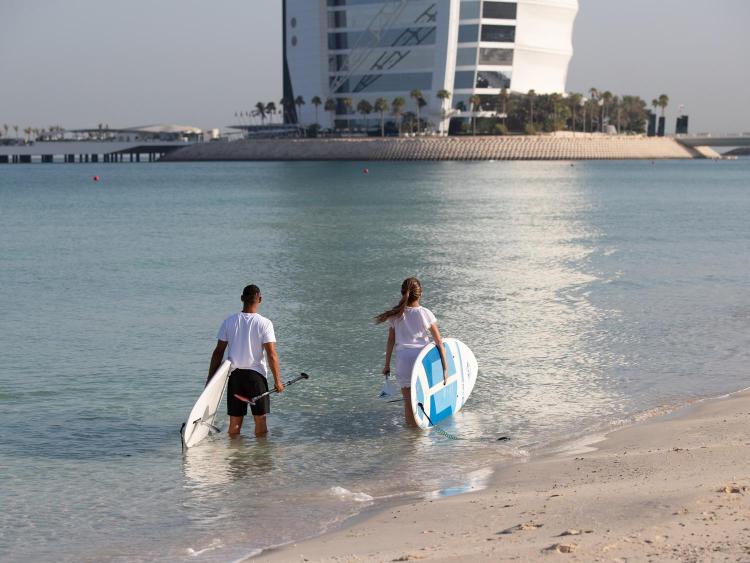 Al Sufouh Rd, Jumeirah, Dubai.